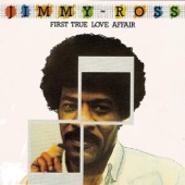 Jimmy Ross - Chocolate Ice