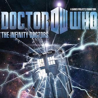 Doctor Who: Infinity Doctors