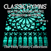 Classic Hymns' Beautiful Backing Tracks For Singers and Choirs, Vol. 03 (Instrumental)