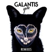 You Remixes - EP