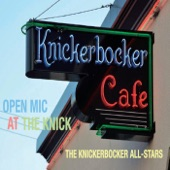 The Knickerbocker All-Stars - You Upset Me Baby