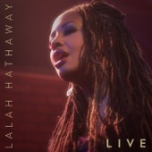 Lalah Hathaway - Angel (Live)