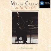 Maria Callas/Philharmonia Orchestra/Tullio Serafin - La Bohème (1987 Remastered Version): Sì, mi chiamano Mimì