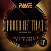 Proud of That feat Bobby Single