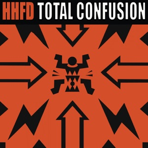 Total Confusion - Single