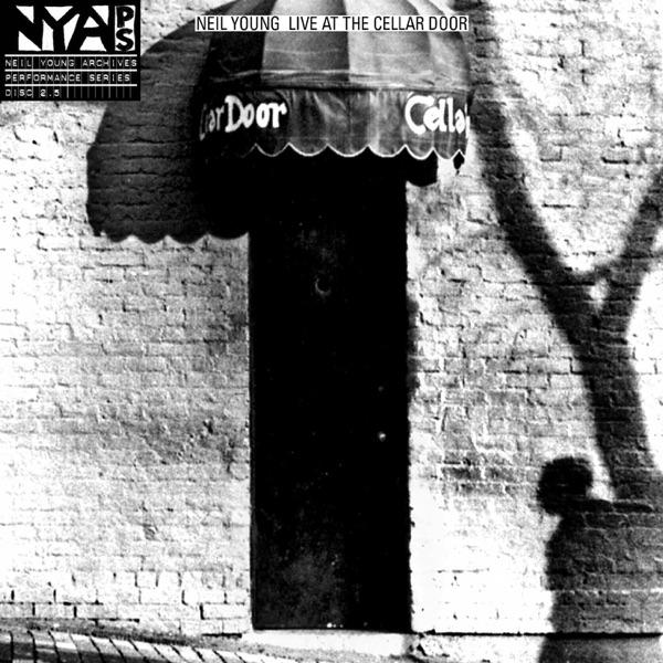 Live at the Cellar Door (1970)