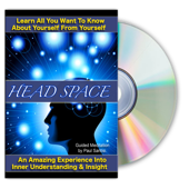 Guided Meditation Headspace Awakening Parallel Dimension Have All Questions Answered - EP