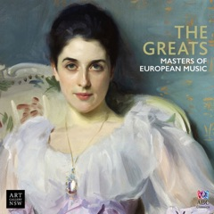 The Greats – Masters of European Music