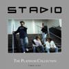 Stadio - The Platinum Collection: Stadio artwork