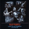 Live at the Rotterdam Ahoy (30th October 2000), Deep Purple