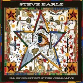 Steve Earle - This City