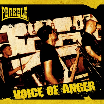 Voice of Anger - Perkele