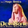 Devasonic, Vol. 2: Yoga Beats - EP ジャケット写真