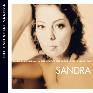 Sandra - One More Night