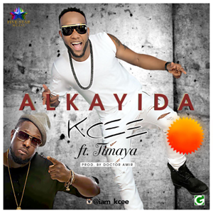 KCee - Alkayida feat. Timaya