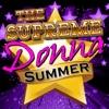 The Supreme Donna Summer ジャケット写真