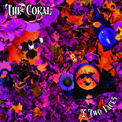 Two Faces - Single - The Coral