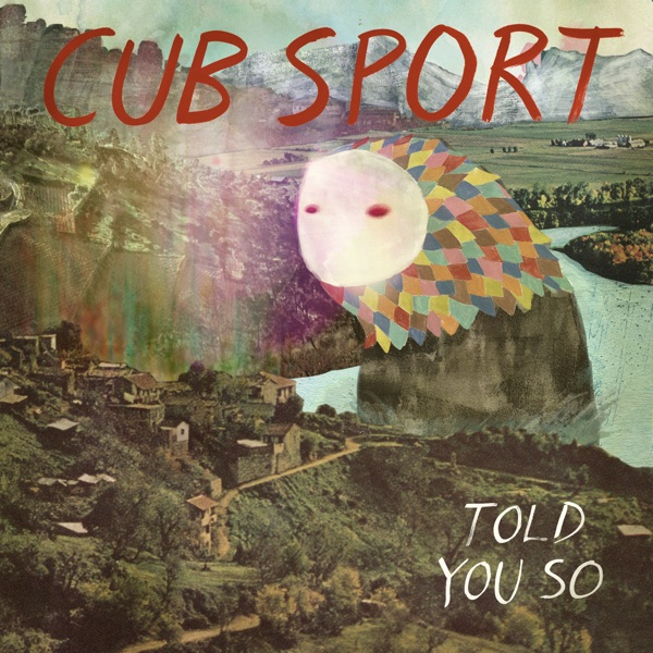 Told You So - EP