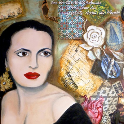 Amália Rodrigues - The Greatest Hits - Amália Rodrigues