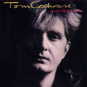 Tom Cochrane and Red Rider