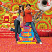 Band Baaja Baaraat (Original Motion Picture Soundtrack)-Salim-Sulaiman