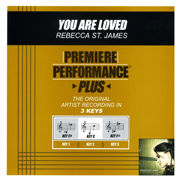 Premiere Performance Plus: You Are Loved - EP
