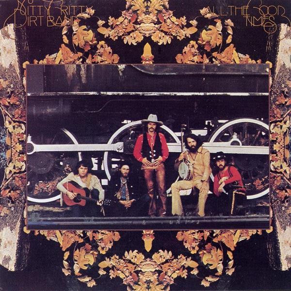 Nitty Gritty Dirt Band - Jambalaya (On The Bayou)
