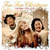 Fun Fun Christmas - Single ジャケット写真