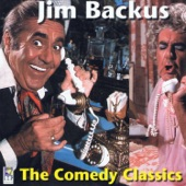Jim Backus - The Comedy Classics