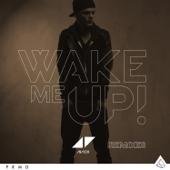 Wake Me Up (Avicii Speed Remix)