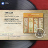 Vivaldi: The Four Seasons - Itzhak Perlman, London Philharmonic Orchestra & Israel Philharmonic Orchestra