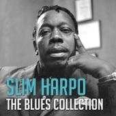 Slim Harpo - Don't Start Cryin' Now