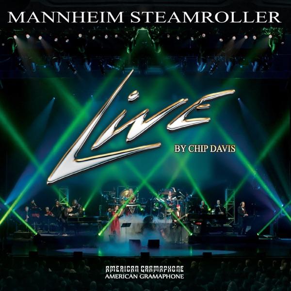 Chocolate Fudge - Mannheim Steamroller - Live