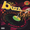 Instrumental - The Buzz (Riddim) artwork