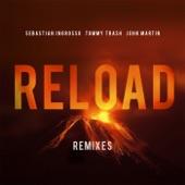 Sander van Doorn & Mayaeni - Reload (Extended Mix)