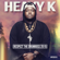 Heavy-K - Respect the Drumboss 2015