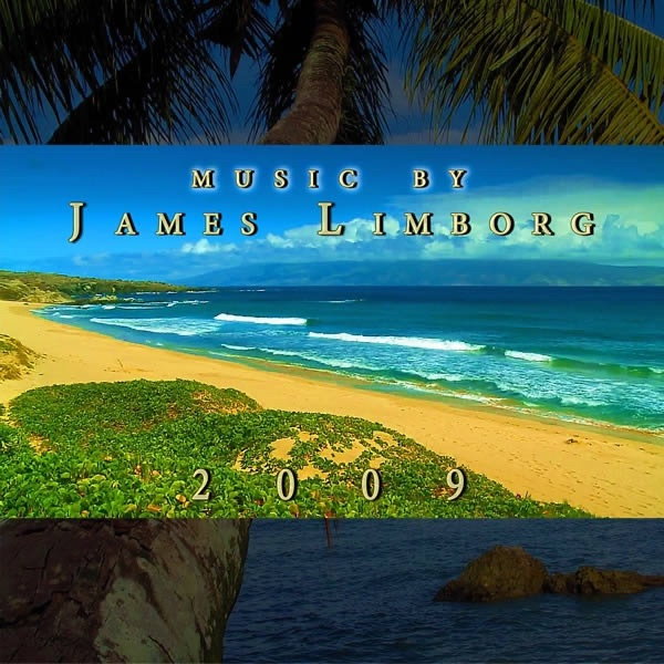 Music Podcast, Music by James Limborg