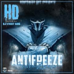 Antifreeze: Sub Zero