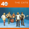 The Cats - One Way Wind kunstwerk