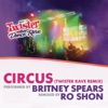 Circus (Twister Rave Remix) - Single ジャケット写真
