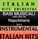 Luna rossa (Karaoke Version) - Italian Hitmakers
