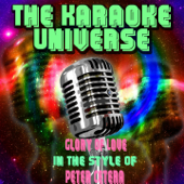 Free Download Glory of Love (Karaoke Version) [In the Style of Peter Cetera].mp3