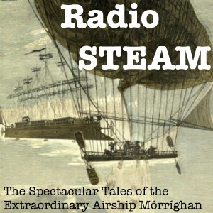 Radio STEAM
