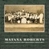 Matana Roberts - Benediction
