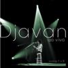 Djavan - Um Amor Puro (Ao Vivo)  arte