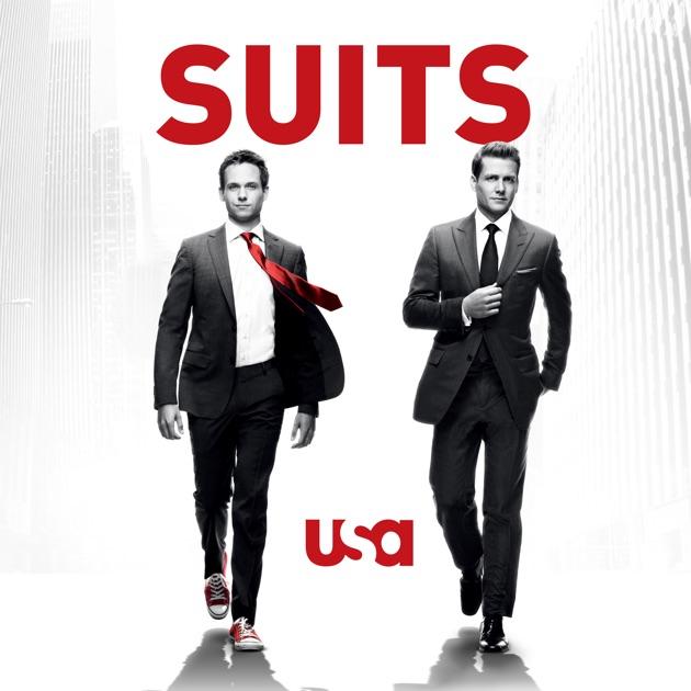 Suits Staffel 6