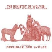 The Ministry Of Wolves - The Frog Prince