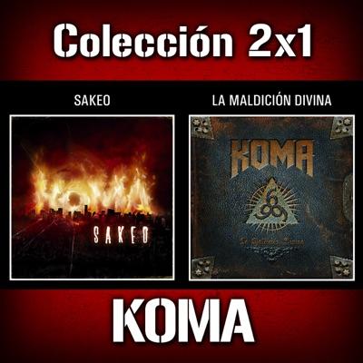 2x1: Sakeo / La Maldición Divina - Koma