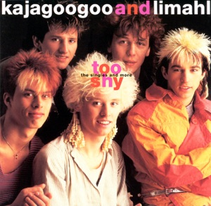 Kajagoogoo & Limahl - Too Shy (Midnight Mix)