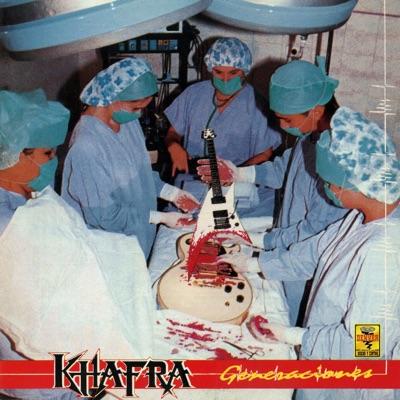 Generaciones - Khafra